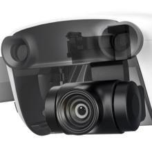 DJI Mavic Air Quadcopter with Remote Controller - Onyx Black-8