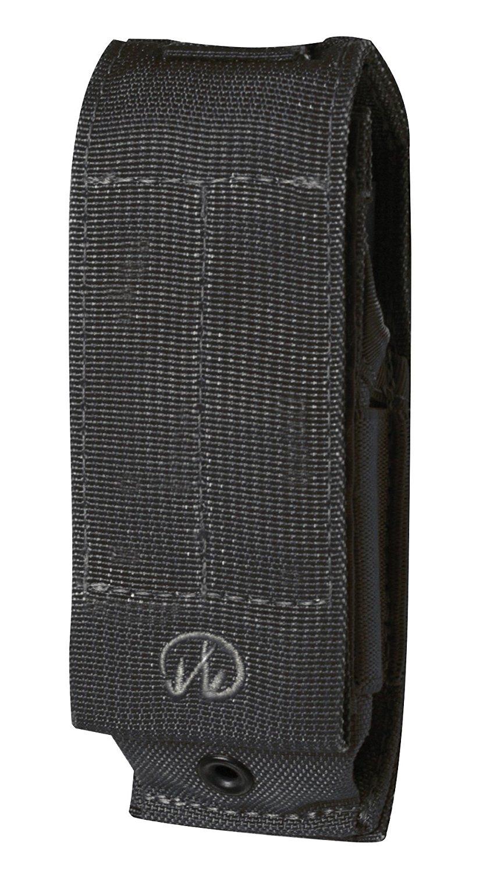 Leatherman-Wave Multitool, Black with MOLLE Sheath-3