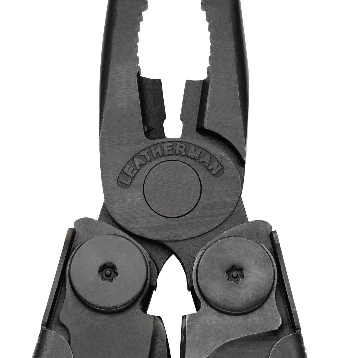 Leatherman-Wave Multitool, Black with MOLLE Sheath-5