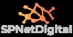 SPNetDigital - Logo