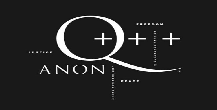 Qanon, Military Intelligence, Deep State and the Mysterious Q