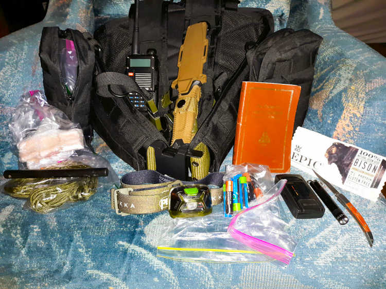 2-tactical-harness-kit